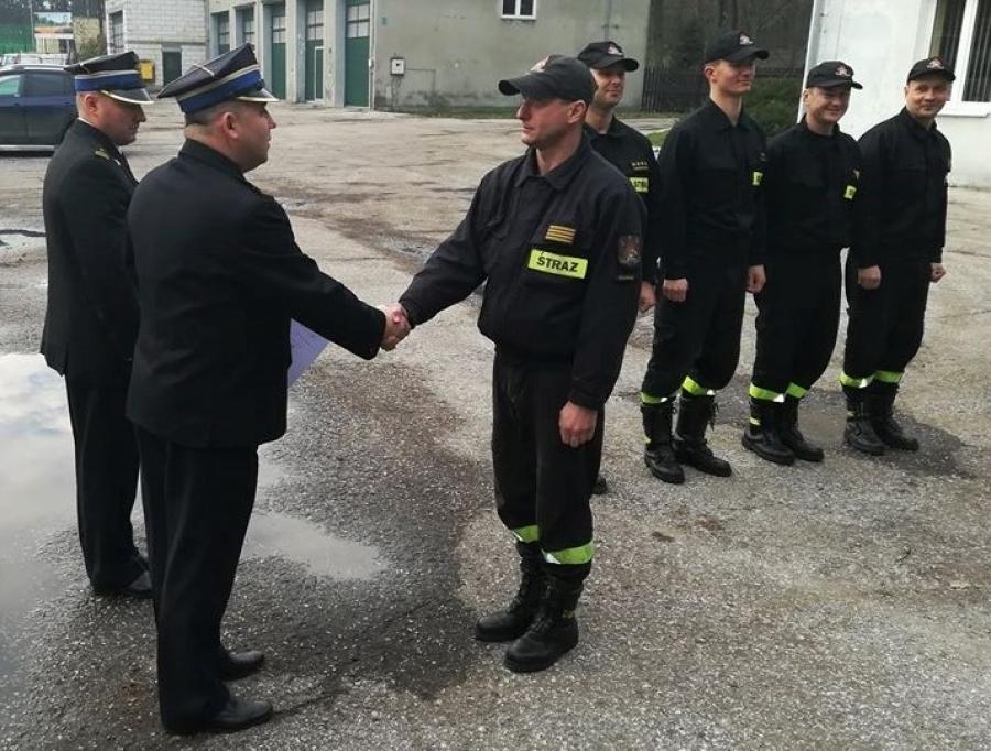 fot. KSP w Świdniku