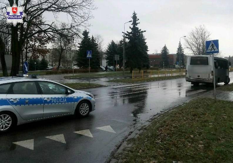 fot. KPP w Świdniku