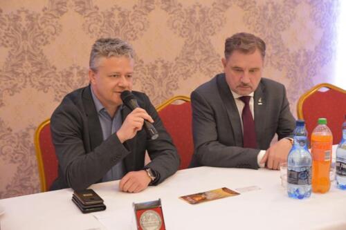 """2021/09/14 Lider """"Solidarności"""" w Świdniku"""